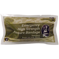 Emergency High Strength Pressure Bandage - Package