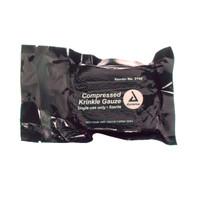 Compressed Krinkle Gauze - Package
