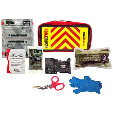 RescuePack - Contents