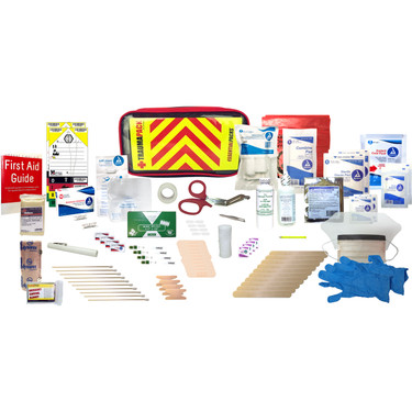 TraumaPack - Contents