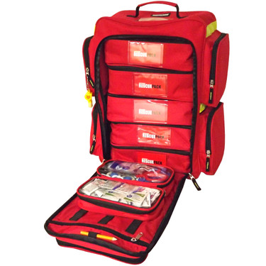 Rapid Rescue 5 Trauma Kit (Active Shooter) - Kit