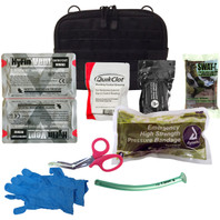 IFAK Rescue Kit - Contents