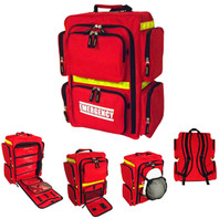 EP-FLEX2 Emergency Backpack - Overview