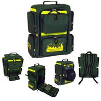 CERT FLEX3 Backpack - Views