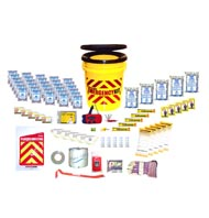Home Base Emergency Kit (5 Person)