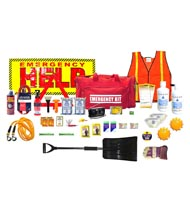 The RoadMaster Emergency Kit (4 Season)