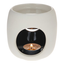 Ritual Ceramic Essential Oil Burner