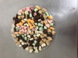 Fudge Tray- 1 1/2 pound