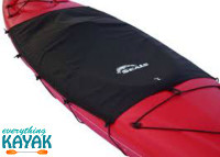 Seals Kayak Cockpit Drape. Protect your kayak from the elements.