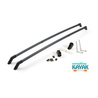 Pro Angler H-Rail Upgrade Kit - PA 12