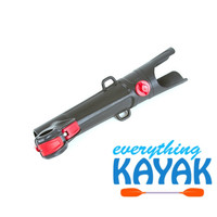 Rod Holder Assembly for H-Rail | Everything Kayak
