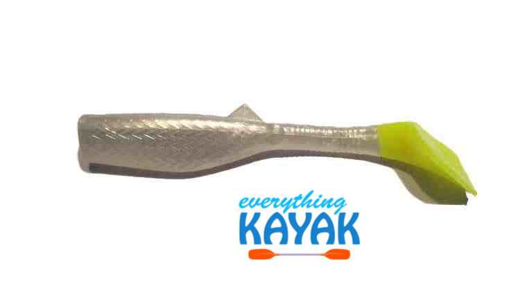 Vortex Shad C-Sea Shad | Everything Kayak
