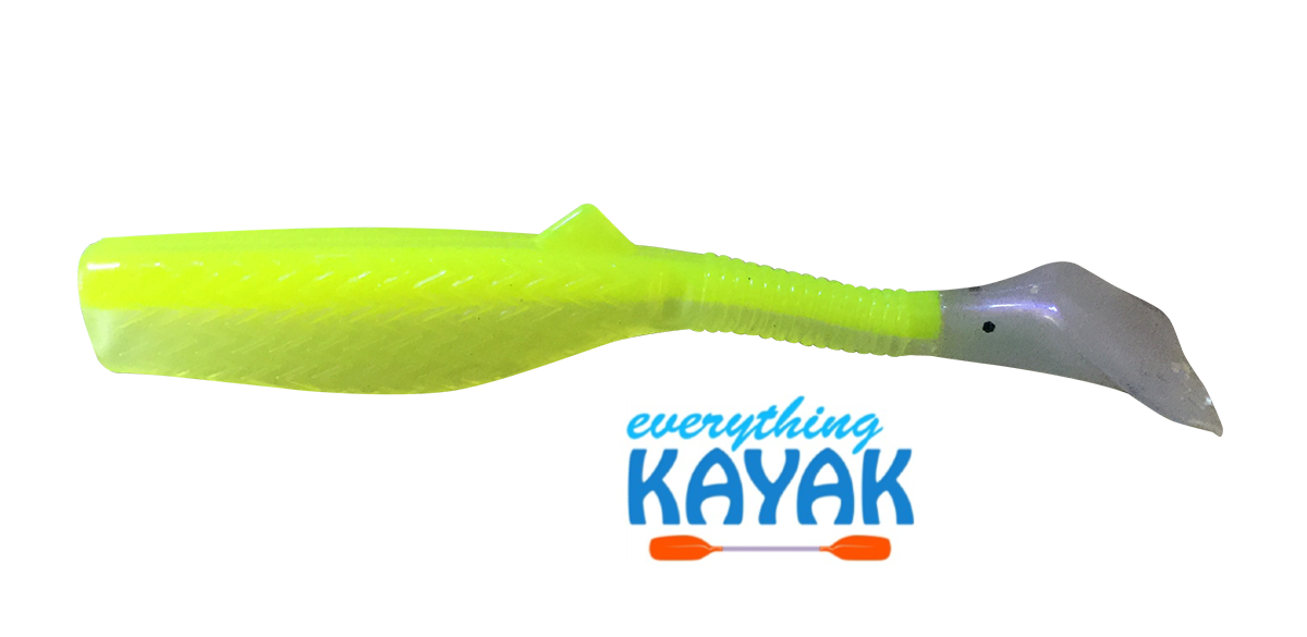 Vortex Shad Nightruese | Everything Kayak