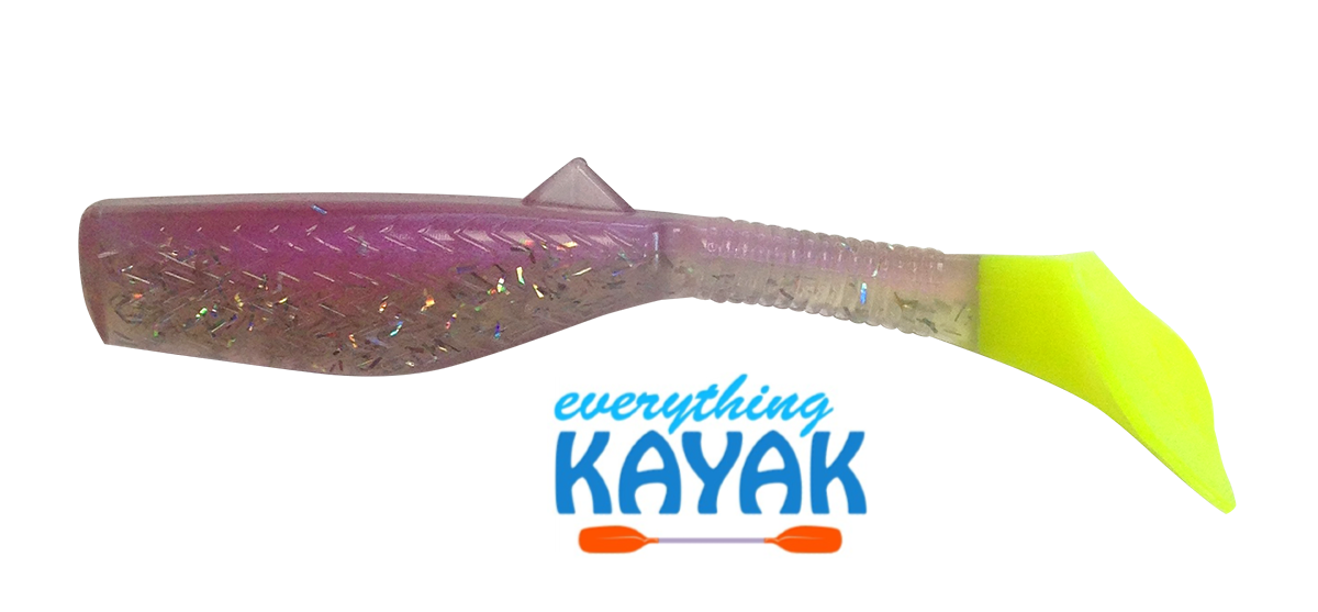 Vortex Shad Kamikaze | Everything Kayak