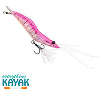 Rattlin' Shrimp - FL Pink | Everything Kayak