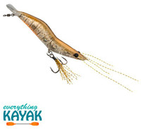 Rattlin' Shrimp - Natural Tan | Everything Kayak