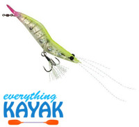 Rattlin' Shrimp - Electric Pink | Everything Kayak