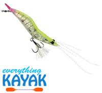 Rattlin' Shrimp - Electric Pink | Everything Kayak