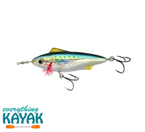 Rip-n-Slash Shad | Everything Kayak