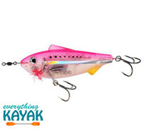 Greenie Pink Ghost | Everything Kayak