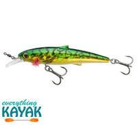 Stickminno Green Mackerel