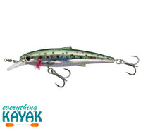 Stickminno Olive Trout | Everything Kayak