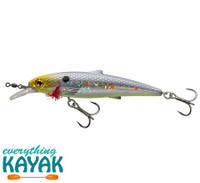 Stickminno Liveglow White | Everything Kayak