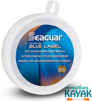 Seaguar FluoroCarbon Invisible Fishing Line | Everything Kayak