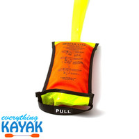Kayak Rescue Step | Everything Kayak