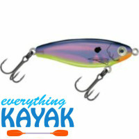 C-Eye Pro Series Violet Shad | Everything Kayak