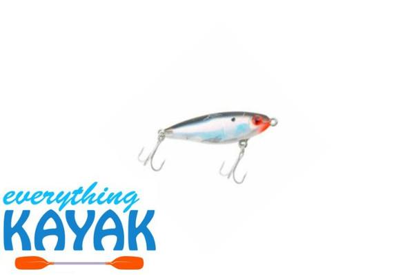 Mirrodine Mini - Black/White/Silver | Everything Kayak