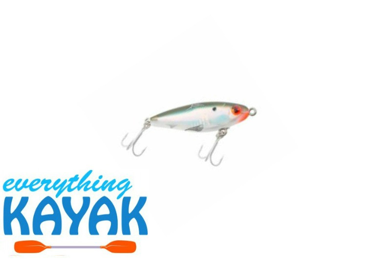 Mirrodine Mini - Green/White/Silver | Everything Kayak