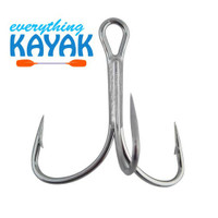 KVD Elite Treble Hook