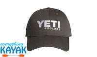 Yeti Low Profile Full Panel Hat