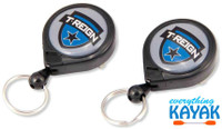 T-Reign Fishing Zinger Duo, Everything Kayak