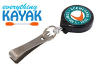 Boomerang Zinger and Nipper, everything kayak