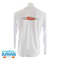 Hobie Men's Sport-T LS | Everything Kayak