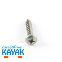 Hobie SCREW #10 x 1 PHSMS-P TF-12 | Everything Kayak