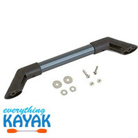 Hobie H-RAIL BOLT ON RAIL KIT 9"