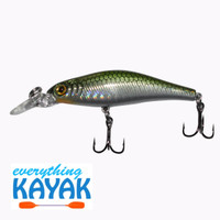 Matrix Minnow - Marsh Cricket | Everything Kayak