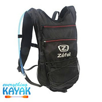 Zefal Z-Light Hydro S Hydration Pack with Bladder | Everything Kayak