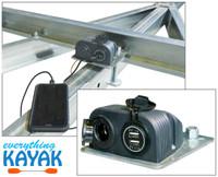 MegaSport Electrical Charging Station | Everything Kayak