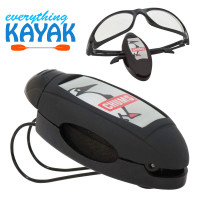 Chumbug Visor Clip | Everything Kayak