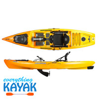 Jackson Cruise FD Amber | Everything Kayak