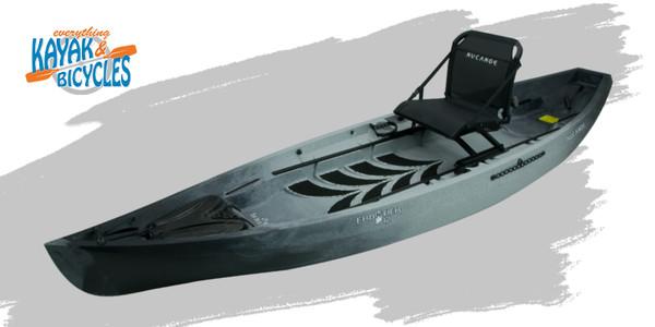 2020 Frontier 12- Thunderstorm w/ 360 FUSHION Seat