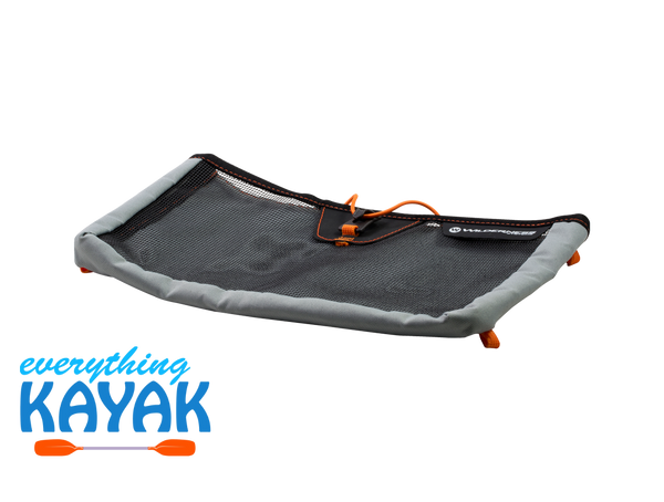 Wilderness Systems Mesh Storage Sleeve- Tackle Box Everything Kayak
