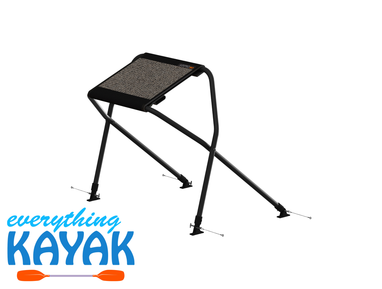 Wilderness Systems AirPro 3D Seat | Everything Kayak