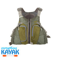 Hobie PFD Thinback GR Green | Everything Kayak