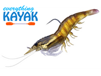 "Livetarget Shrimp 4"" 1/2 oz 