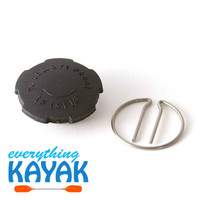 Hobie Trax Hub Lock Knob | Everything Kayak